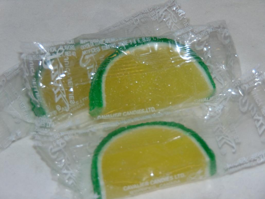 orange fruit fruit pectin